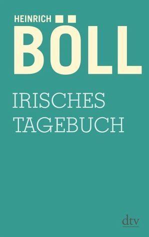 Broschiertes Buch »Irisches Tagebuch«