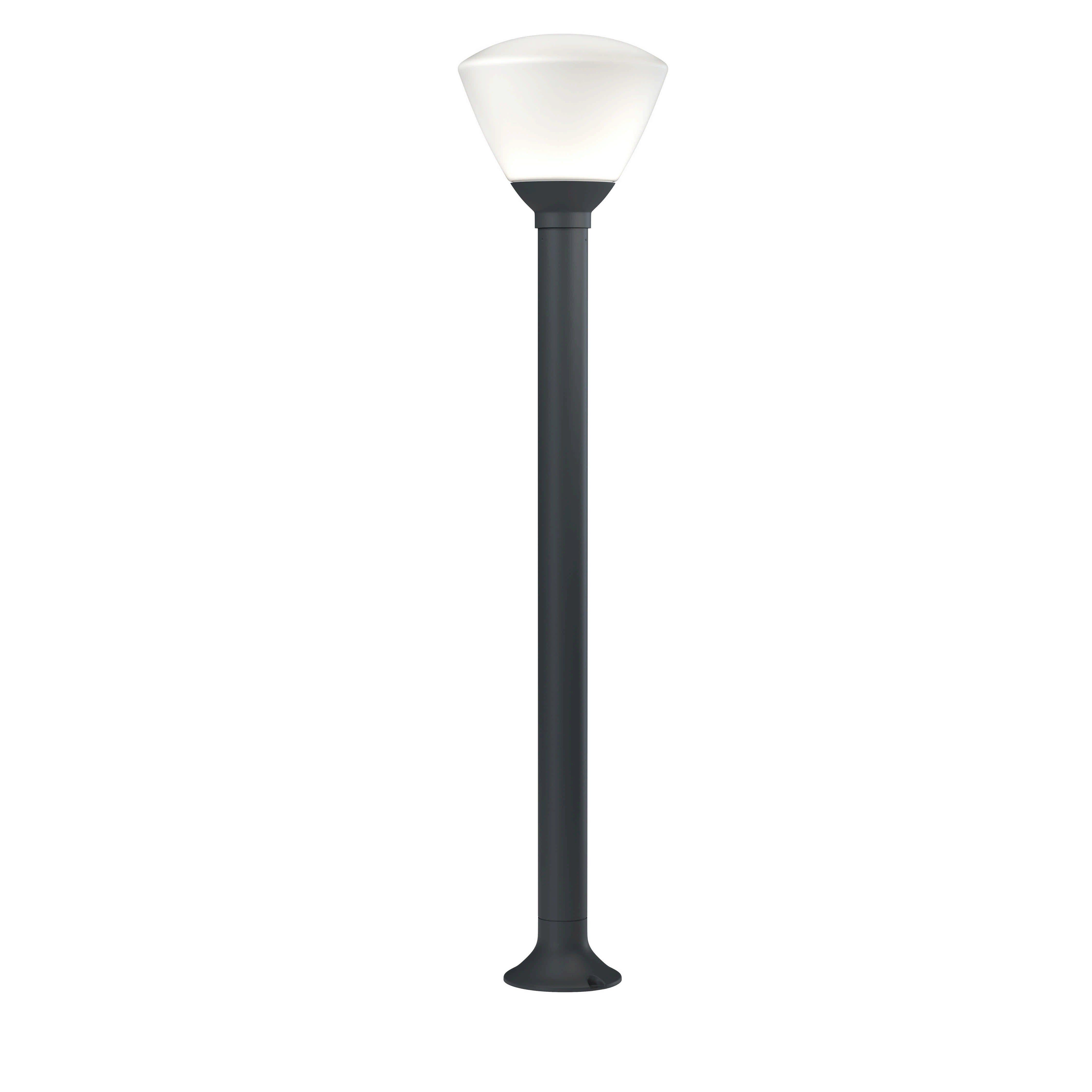 LED-Stehleuchte zur Wegebeleuchtung im Außenbereich »ENDURA STYLE Lantern Bowl 92cm 7W«