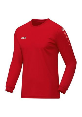 JAKO Team Ilgomis rankovėmis marškinėliai M...