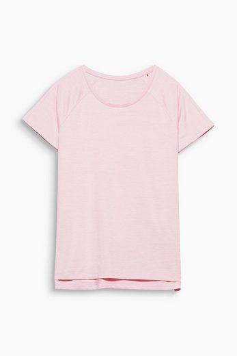 ESPRIT Active Shirt mit E-DRY