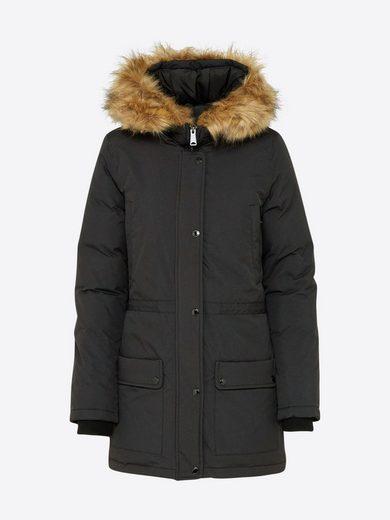 Schott Nyc Down Jacket Lucia, Zipper