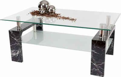 Glastisch Online Kaufen Tisch Mit Glasplatte Otto