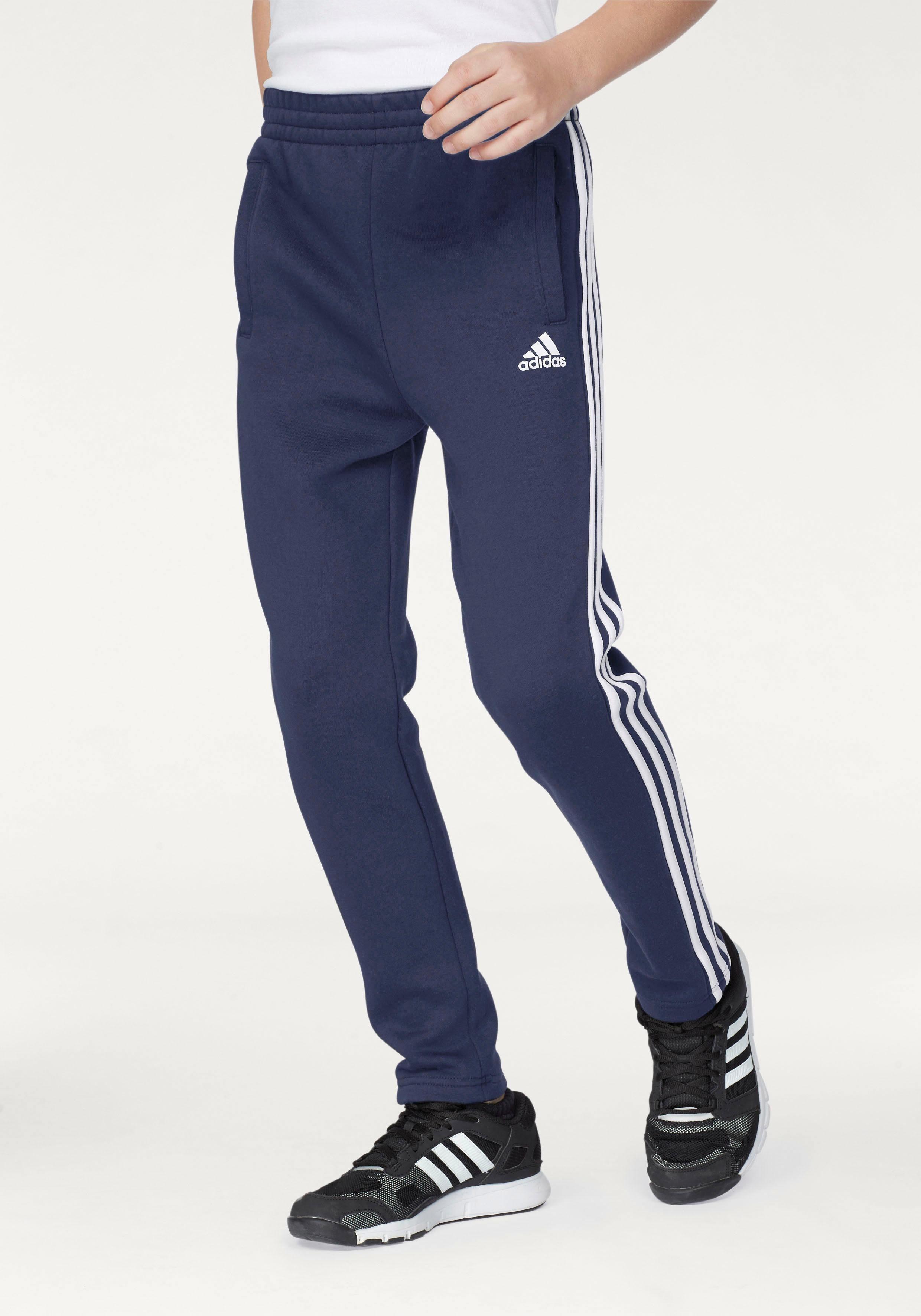 adidas Performance Sporthose »YOUNGBOY 3S BR PANT« mit applizierten Streifen online kaufen | OTTO