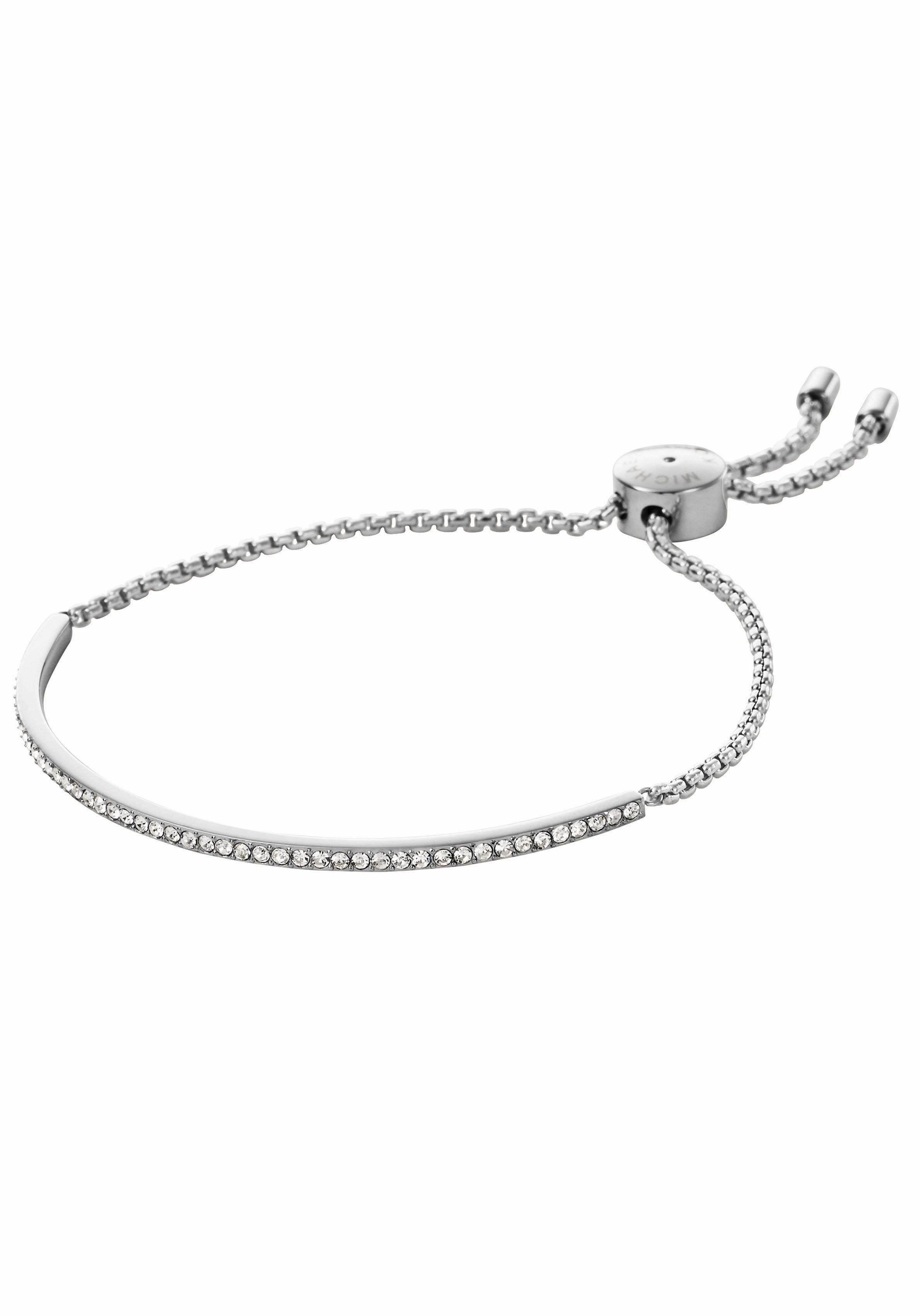 MICHAEL KORS Armband »MKJ4131040« mit Glassteinen