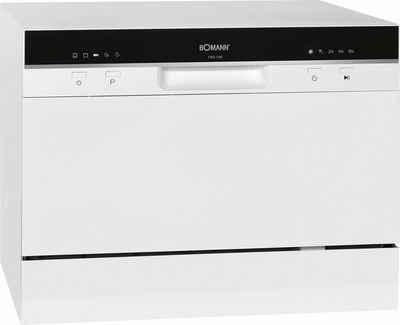 Bomann Mini Kühlschrank Durchsichtig : Tischgeschirrspüler online kaufen » mini spülmaschine otto