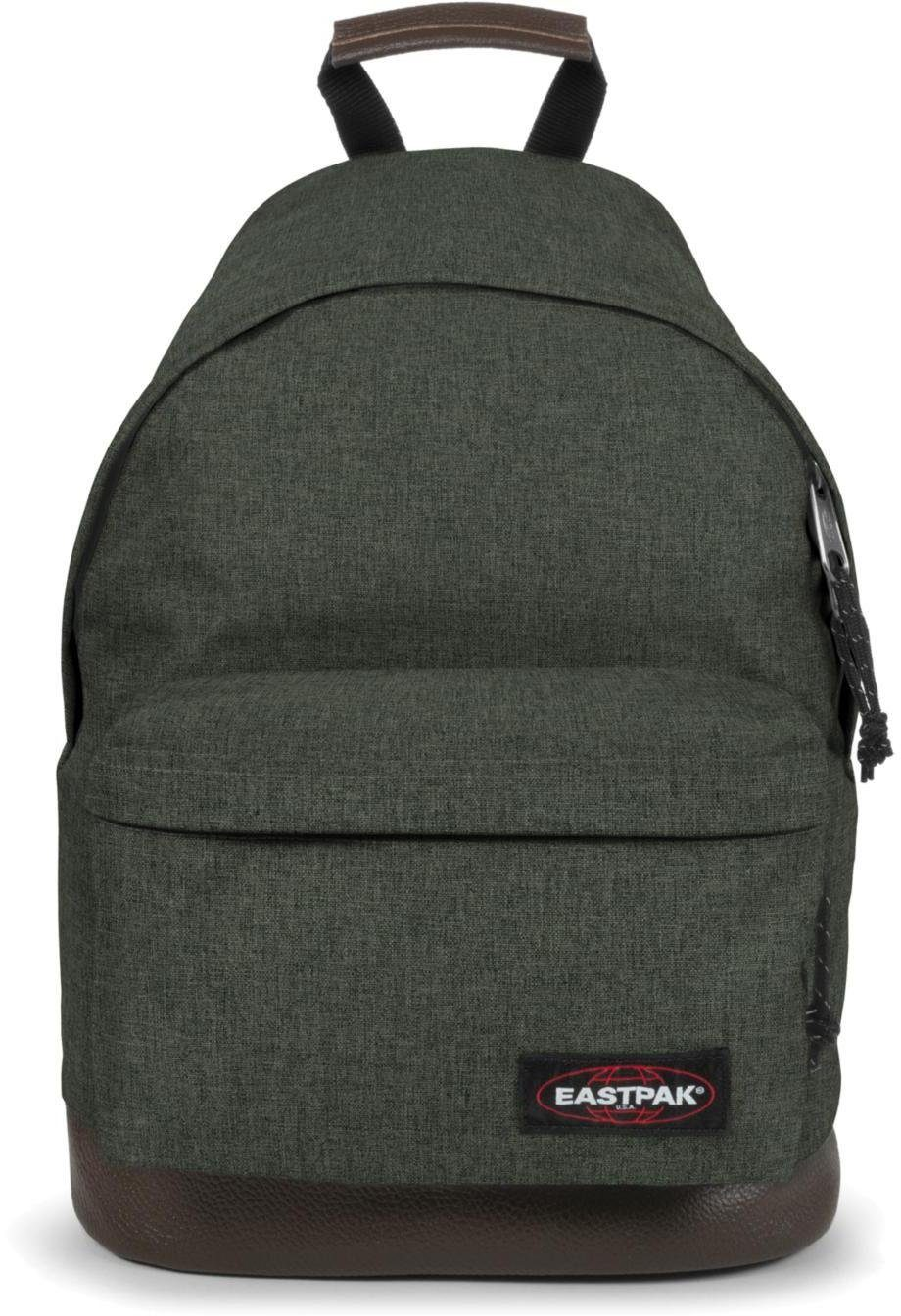 Eastpak Rucksack, »WYOMING crafty khaki«