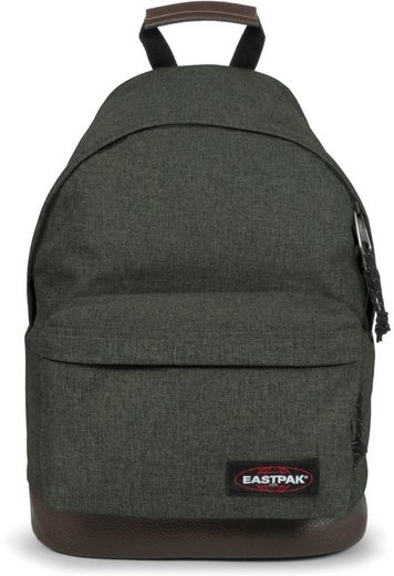 Eastpak Rucksack, WYOMING crafty khaki