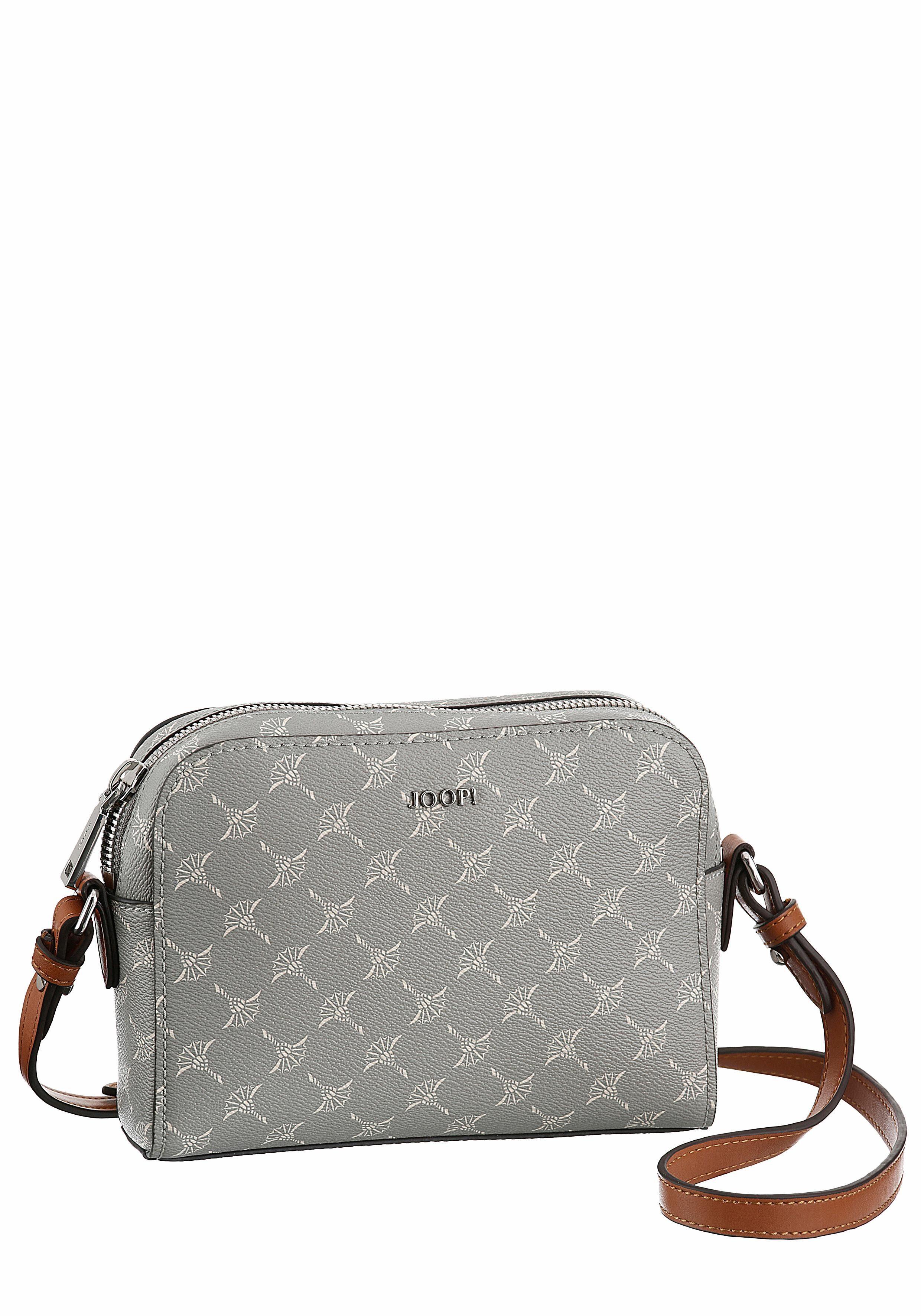 Damen Handtasche in Leder-Optik - Cloe beige Joop juSRj5Z