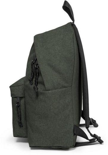 Eastpak Crafty Rucksack Pak'r Khaki« »padded St4qSrx