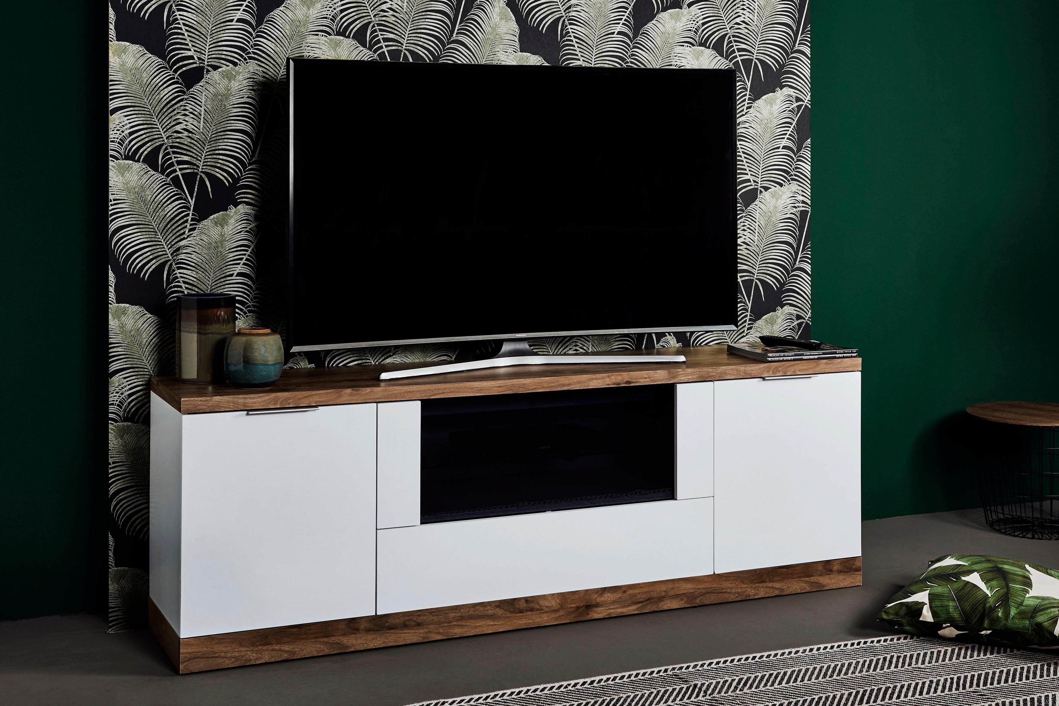 Jahnke Sideboard »Havanna TV 180«, Breite 180 cm
