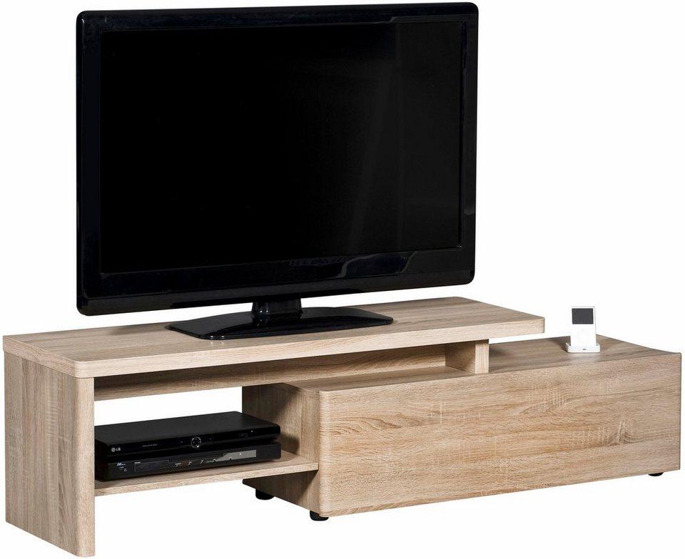 jahnke tv lowboard Jahnke Lowboard »CU-Libre TV 160«, Breite 160 cm
