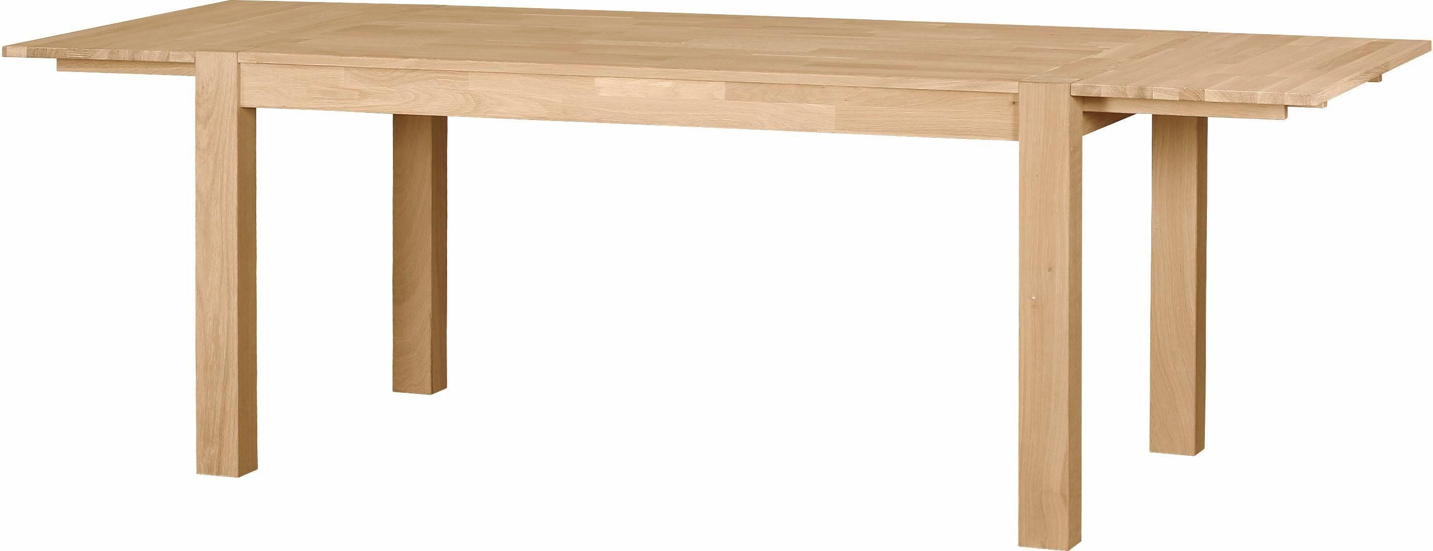 Ansteckplatte, Breite 40 cm