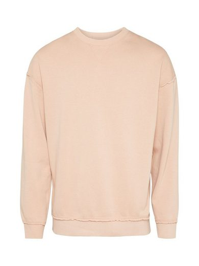 URBAN CLASSICS Sweatshirt »Open Edge Crew«