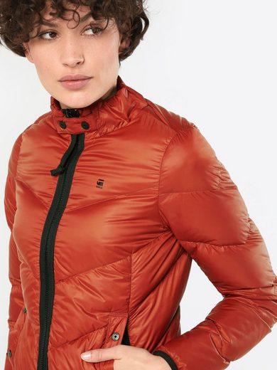 G-star Raw Alaska Quilted Jacket, Zip