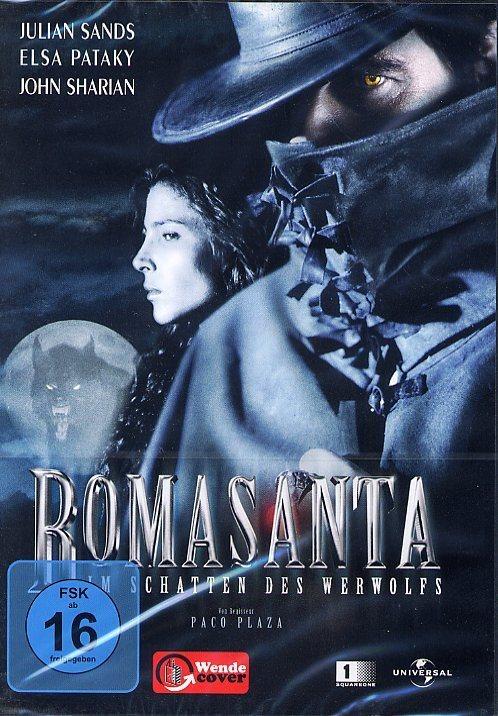 Universal Romasanta-Im Schatten des Werwolfs »DVD«
