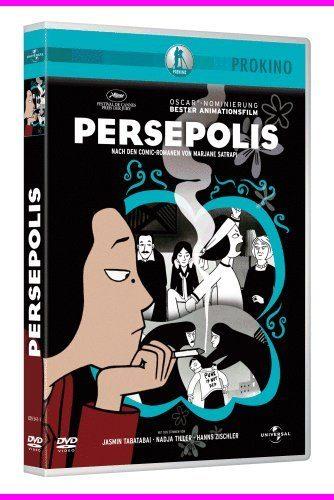 Universal Persepolis »DVD«