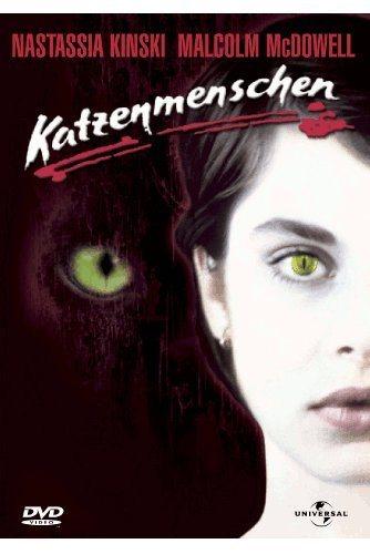 Universal Katzenmenschen »DVD«