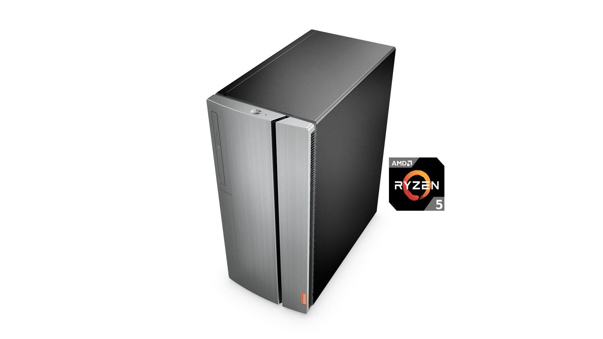 Lenovo Desktop-PC »IdeaCentre 720-18ASU RYZEN 5 1400 8GB«