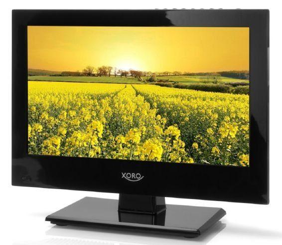 XORO LED Fernseher 33,8 cm (13,3 Zoll), HD ready PVR »HTL 1346«