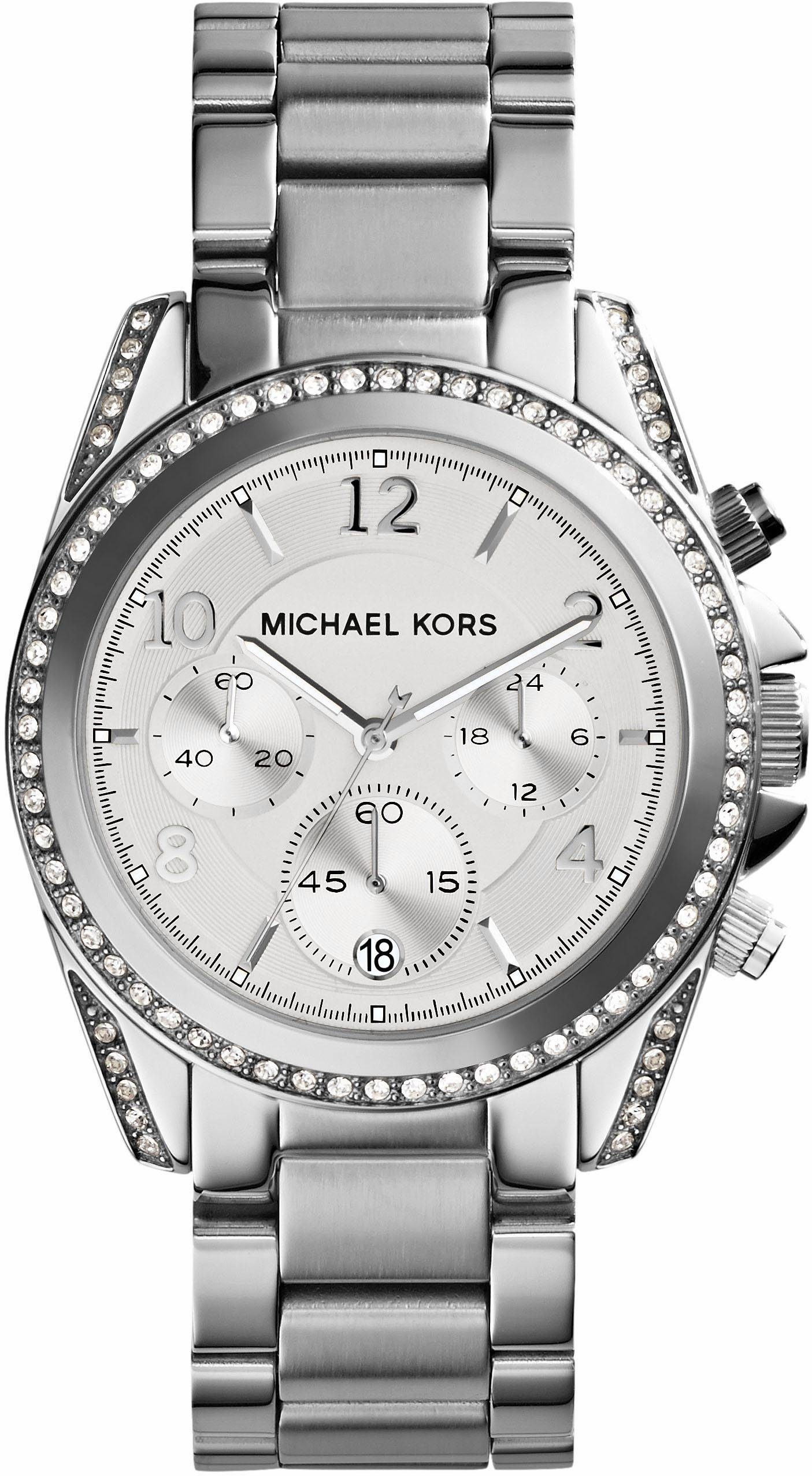 MICHAEL KORS Chronograph »BLAIR, MK5165«
