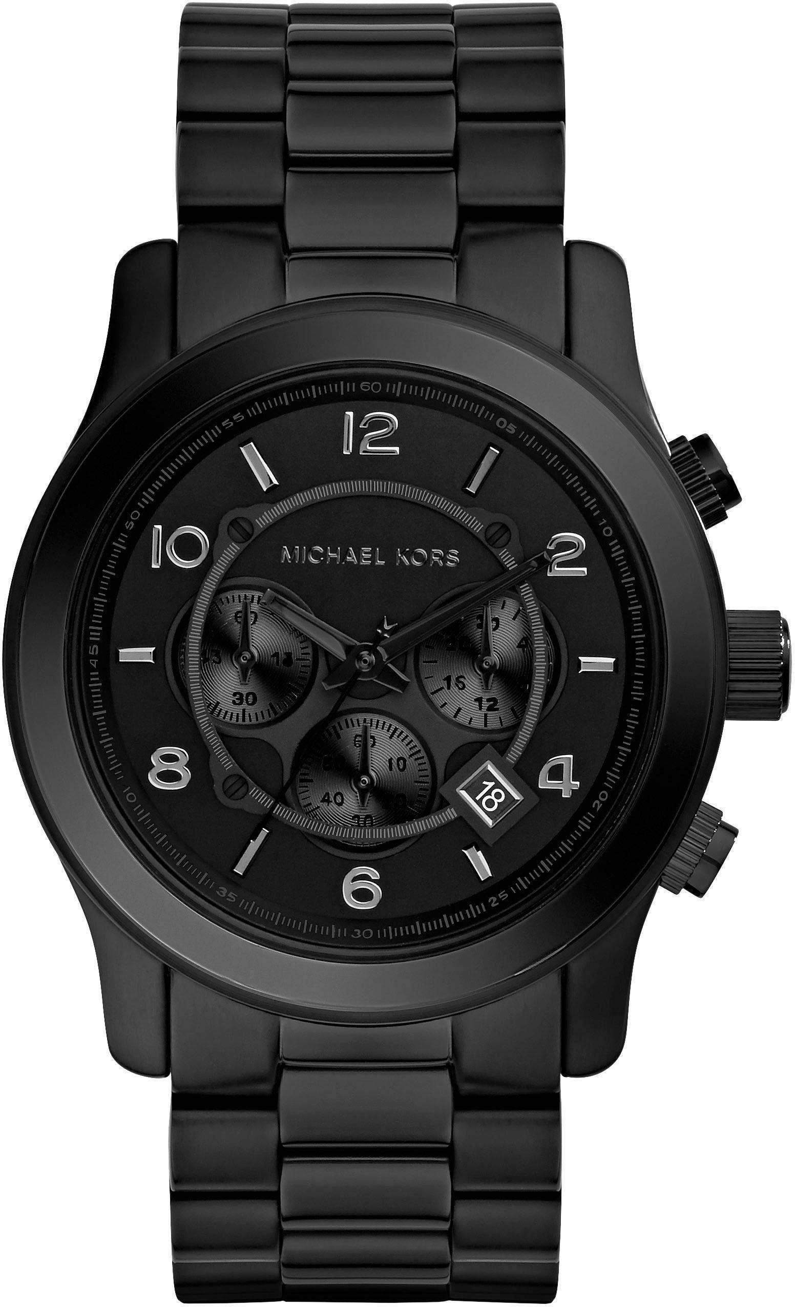 MICHAEL KORS Chronograph »RUNWAY, MK8157«