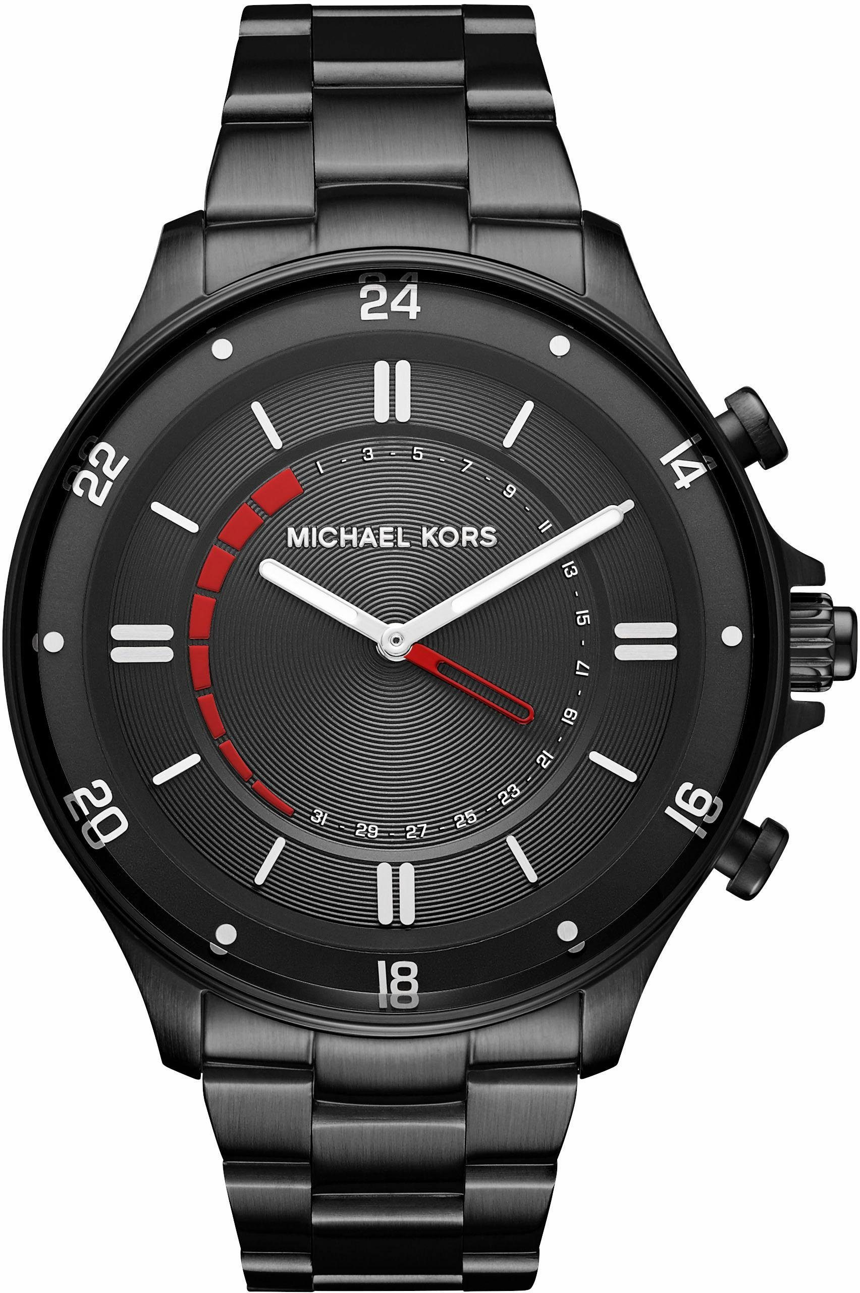 MICHAEL KORS ACCESS REID, MKT4015 Smartwatch (Android Wear)