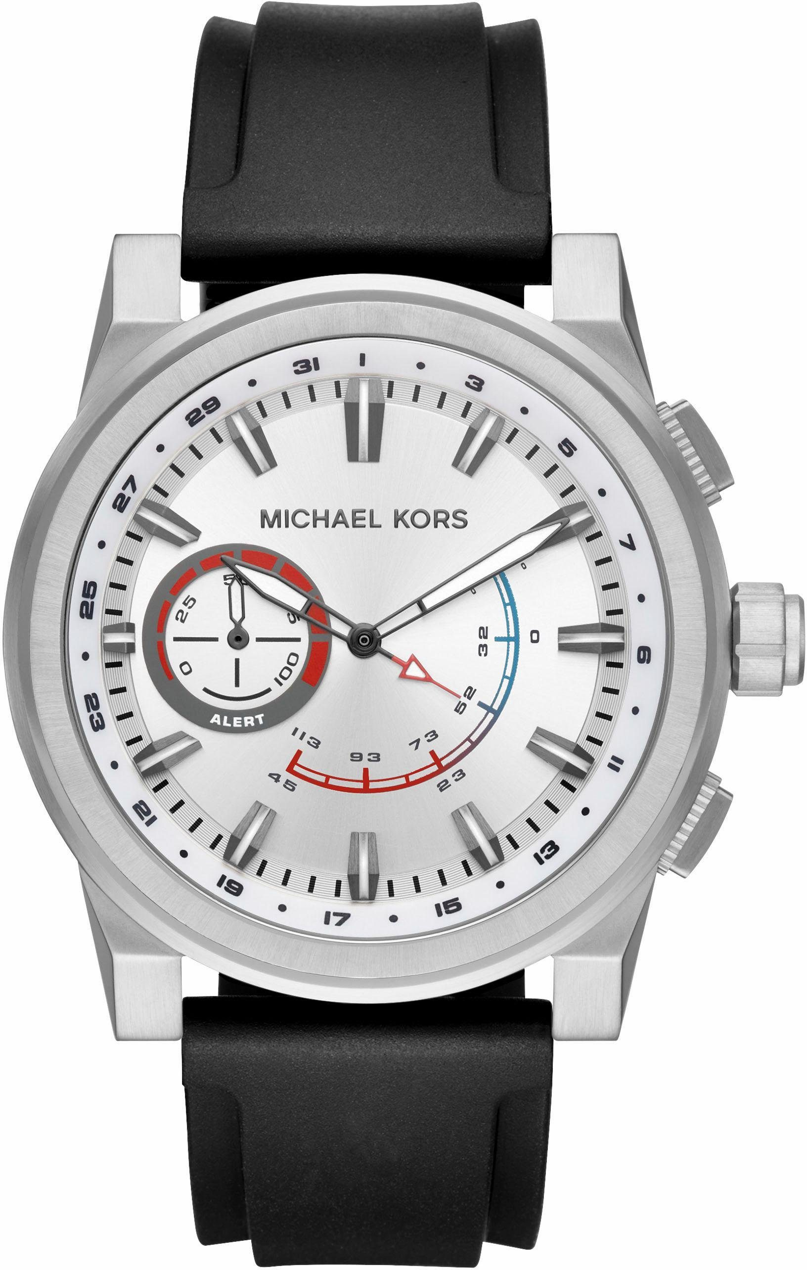 MICHAEL KORS ACCESS GRAYSON, MKT4009 Smartwatch (Android Wear)