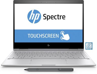 "HP Spectre 13-ae045ng Notebook »Intel Core i7, 33,8 cm(13,3"") 512 GB, 16 GB«"