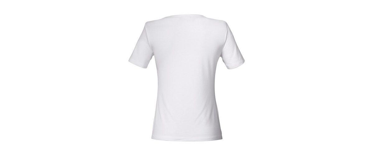 Marktfähig Beeile Dich Wallmann Shirt mit Hirsch qnVQ52c