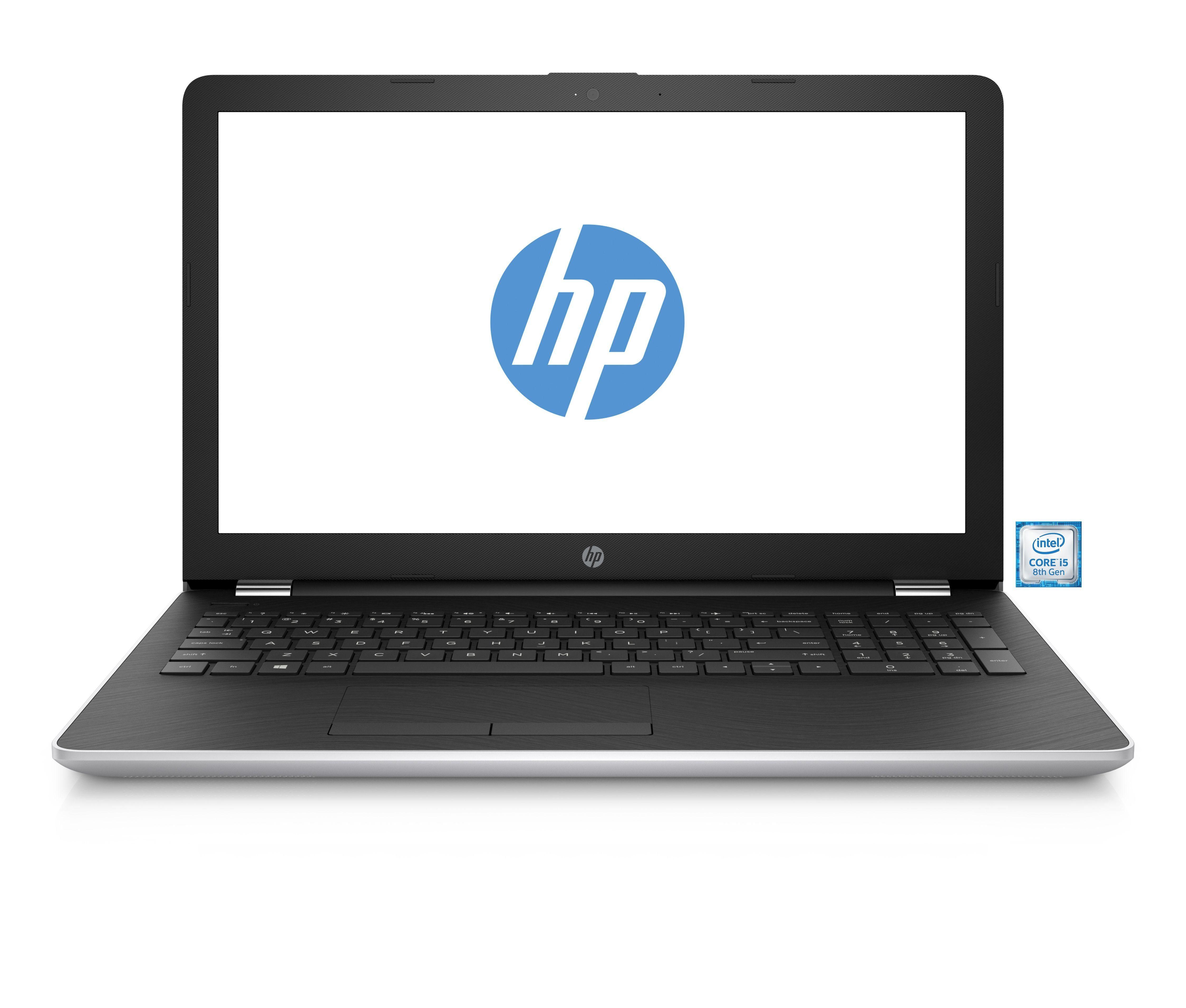 "HP 15-bs104ng Notebook »Intel Core i5, 39,6 cm(15,6"") 256 GB + 1 TB, 8 GB«"
