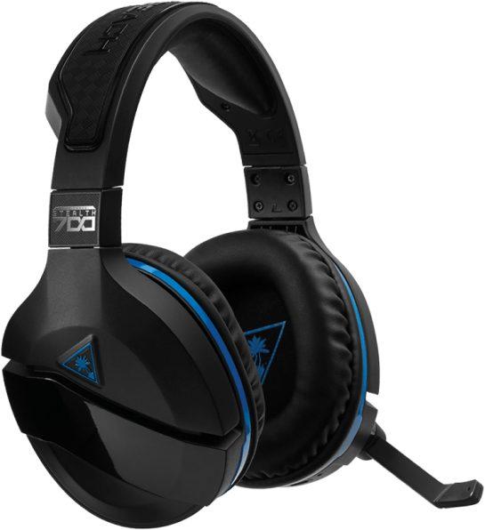 Turtle Beach Headset TB Stealth 700 Premium Wireless Surround Sound »PS4«