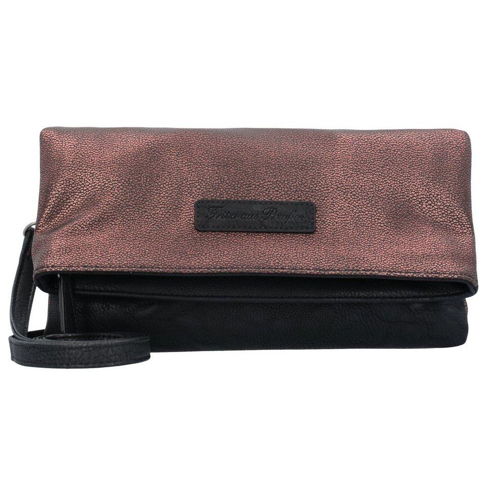 fritzi aus preu en bags ronja clas ray 17 clutch tasche 29. Black Bedroom Furniture Sets. Home Design Ideas