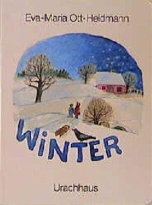 Gebundenes Buch »Winter«