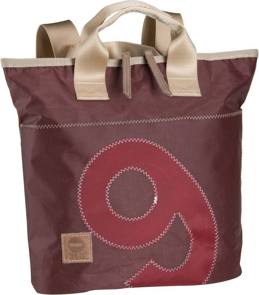 360grad rucksack daypack rucksacktasche mini otto. Black Bedroom Furniture Sets. Home Design Ideas