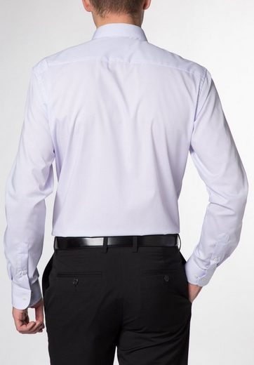 Eterna Long Sleeve Shirt Long Sleeve Shirt Slim Fit