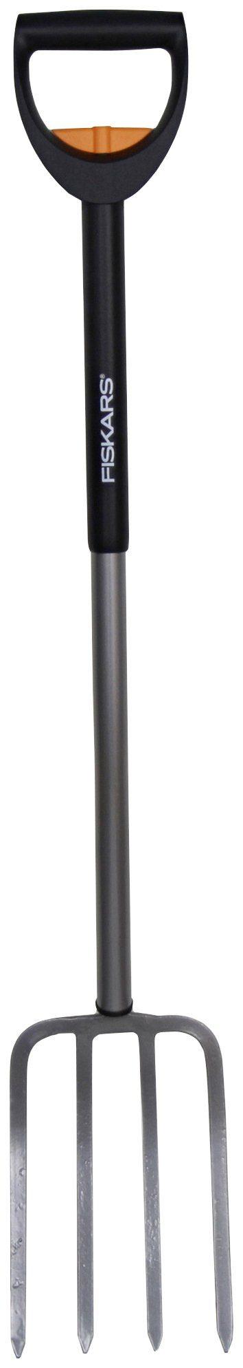 FISKARS Spatengabel »Teleskop«, 105-125 cm Gesamtlänge