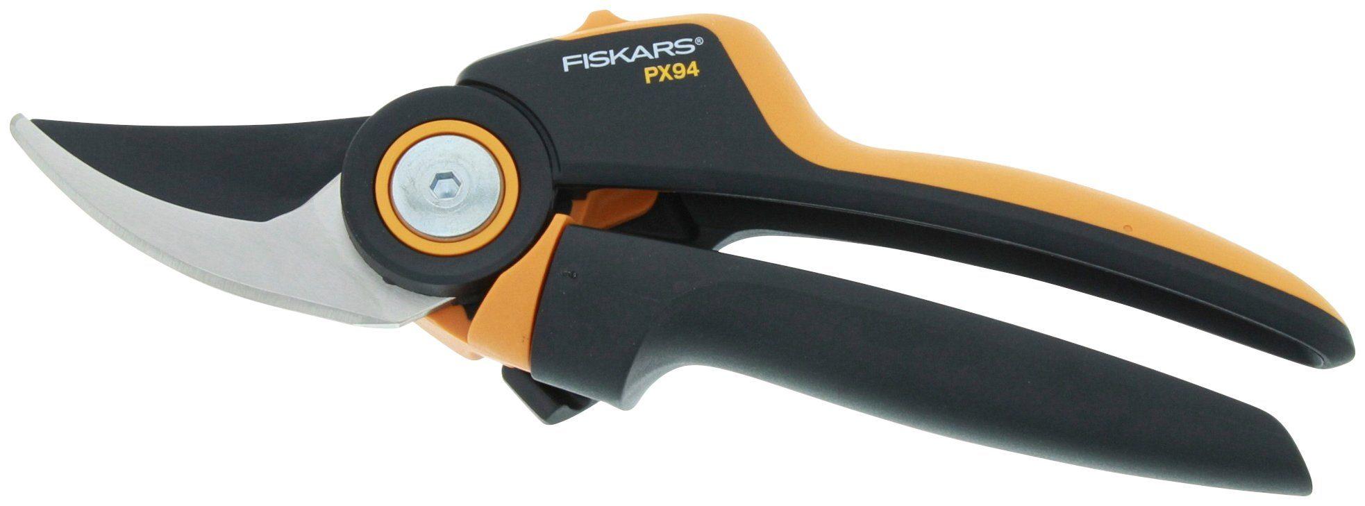 FISKARS Gartenschere »Bypass PX94«, für frisches Holz bis zu Ø 2,6 cm
