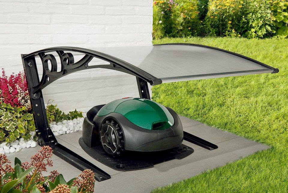 M hroboter garage bxtxh 77x100x54 cm kaufen otto for Garage mini 77