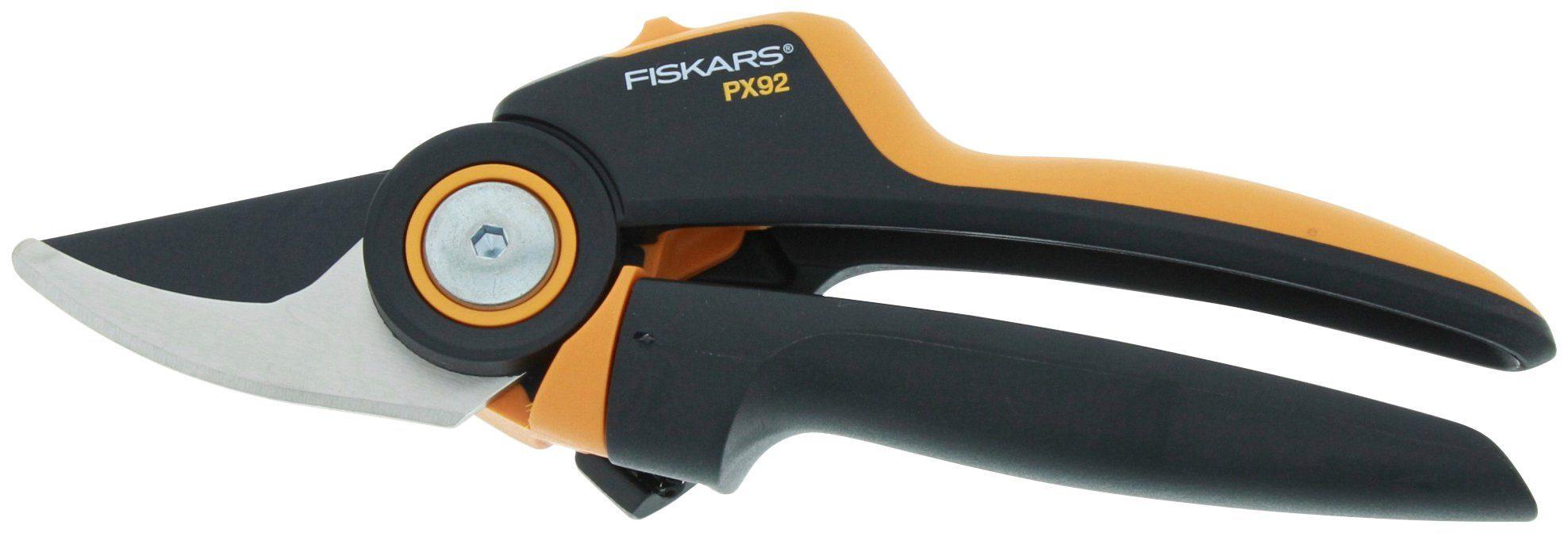 FISKARS Gartenschere »Bypass PX92«, für frisches Holz bis zu Ø 2 cm