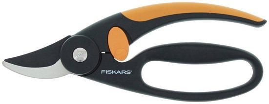 FISKARS Gartenschere »Bypass P44«, für frisches Holz bis zu Ø 2 cm