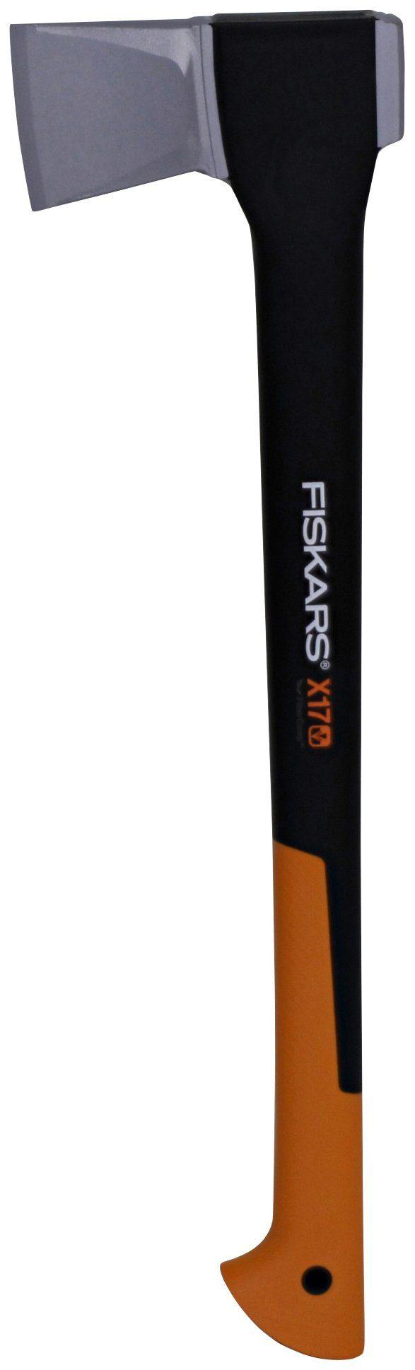 FISKARS Spaltaxt »X17-M«, für mittelgroße Stammstücke von 20-30 cm
