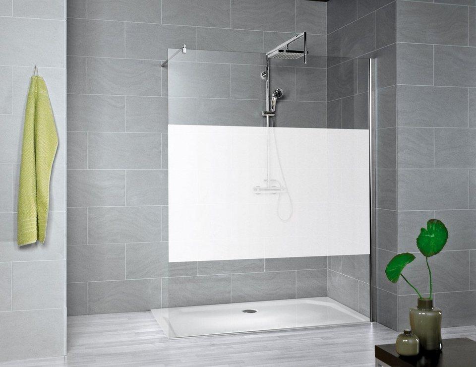 SCHULTE Walk-In Dusche »Free & Easy«, 120 cm, Made in Germany online kaufen    OTTO