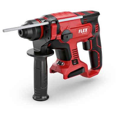 Flex Akku-Bohrhammer »18V Akku Kombi SDS Plus Bohrhammer CHE 18.0-EC C, «