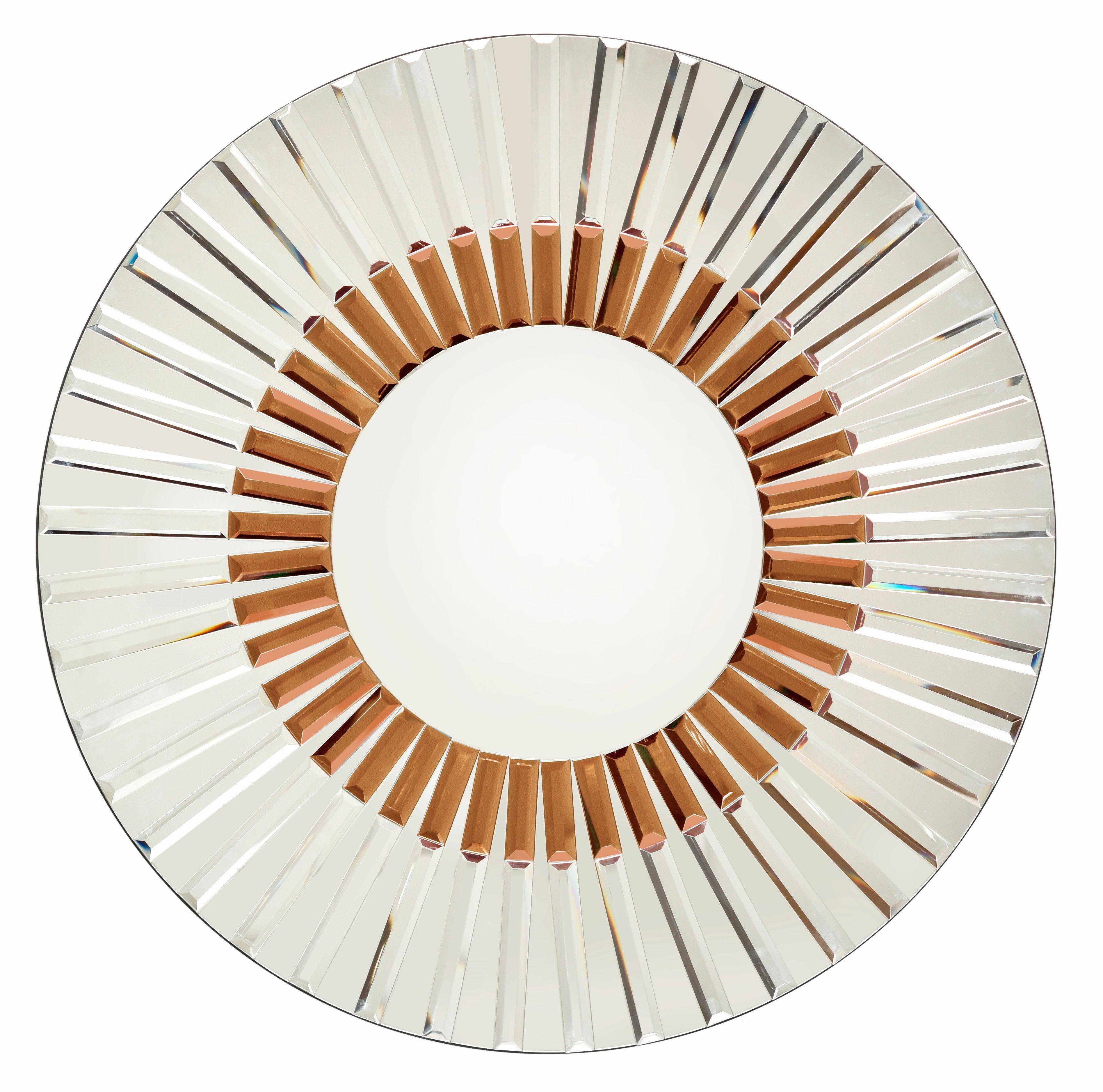 Premium collection by Home affaire Spiegel »Aurora Rose Gold«