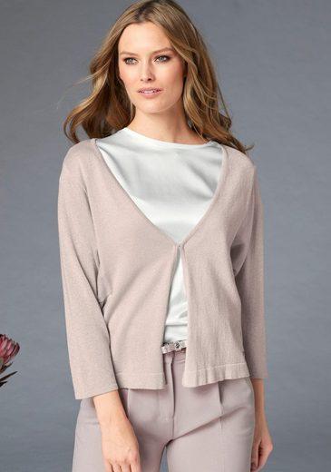 Guido Maria Kretschmer Sweater With Lurex