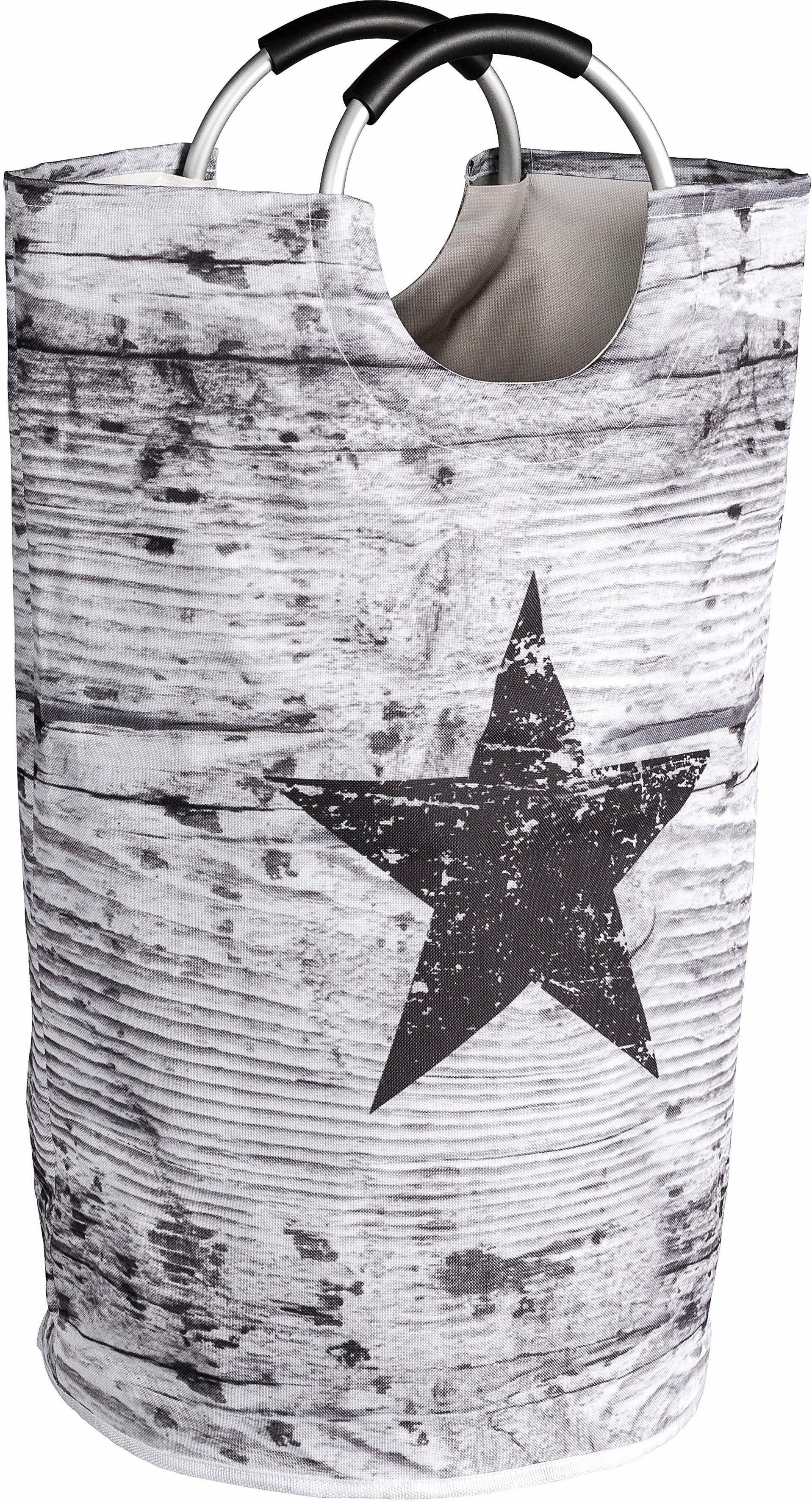 WENKO Wäschesammler »Jumbo Star«