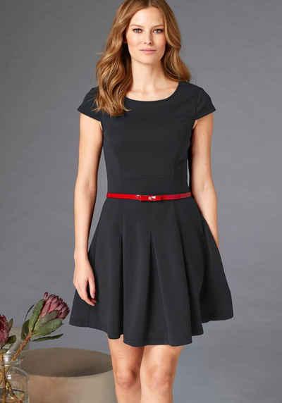 Kleider otto lederkleid