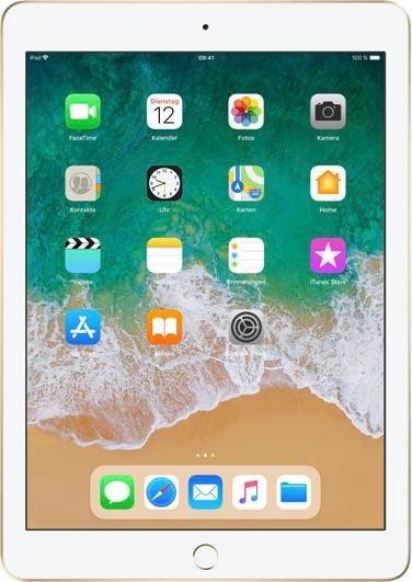 Apple Ipad 2017 Wi Fi 97 128gb Online Kaufen Otto