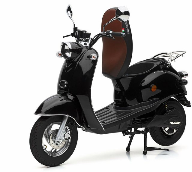 Nova Motors E-Motorroller »E-Retro Star«, 2000 W, 45 km/h*