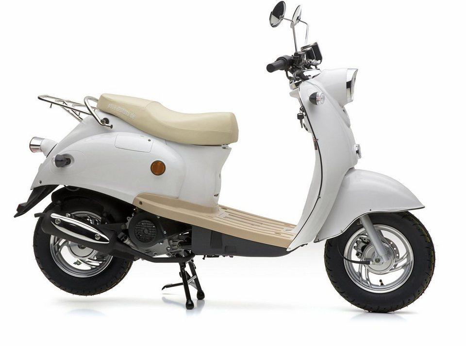 nova motors motorroller 49 ccm 45 km h retro star online kaufen otto. Black Bedroom Furniture Sets. Home Design Ideas